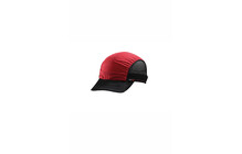 Capo Pocket-Cap Kap Ultra Light rood/zwart
